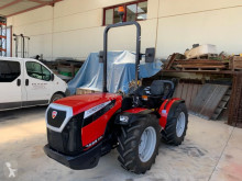 tracteur agricole Valpadana