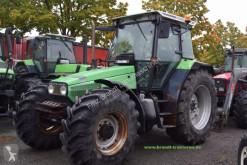 Tarım traktörü Deutz-Fahr Agrostar 6.08 ikinci el araç