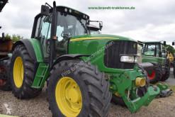 Tracteur agricole John Deere 6920 occasion