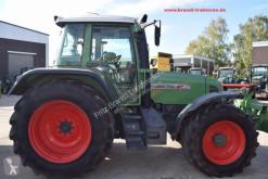 Mezőgazdasági traktor Fendt 714 Vario használt