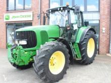 John Deere 6620 Premium селскостопански трактор втора употреба