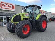 Zemědělský traktor Claas Axion 830 Cmatic CEBIS ***VORFÜHRER*** použitý
