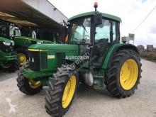 Tracteur agricole John Deere 6210 SE
