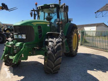 Tractor agrícola John Deere 7530 usado