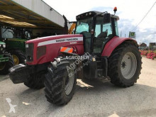 Tractor agricol Massey Ferguson MF 6490 second-hand