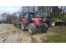 Massey Ferguson 6495 tracteur agricole occasion