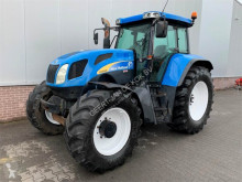 tracteur agricole New Holland TVT 145 TRACTOR