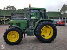 tractor agricol John Deere 6400 TRACTOR