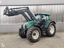 Tracteur agricole Valtra N141 occasion