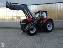 Tracteur agricole Case IH CVX 185 occasion