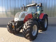 tractor agrícola Steyr CVX 6160