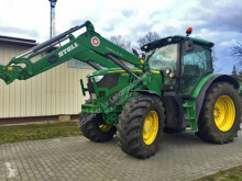 Tractor agricol John Deere 6150R second-hand