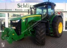 Tracteur agricole occasion John Deere 8345R