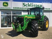 Tractor agrícola John Deere 8200
