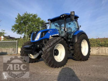 Tracteur agricole New Holland T5.140 AUTOCOMMAND M neuf