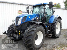 Tractor agrícola New Holland T7.220 AUTOCOMMAND usado