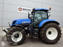 tracteur agricole New Holland T7.250 AUTOCOMMAND