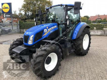 tracteur agricole New Holland T5.105 DC KABINE SUP