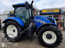 Tracteur agricole New Holland T6.175 AUTOCOMMAND S occasion