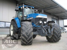 Tractor agricol New Holland 8670 second-hand