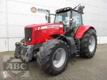 Tractor agrícola Massey Ferguson 7499 usado