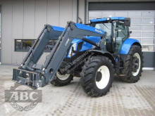 Tractor agrícola New Holland T7.235 POWERCOMMAND usado