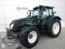 tracteur agricole Valtra T 203 D FL