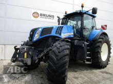 Tracteur agricole New Holland T8.360 occasion