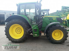 tractor agrícola John Deere 6130M CommandQuad