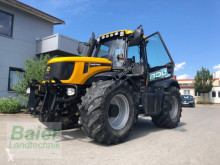 tracteur agricole JCB Fastrac 2155 4WS