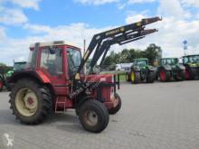 tracteur agricole Case IH 745 XL