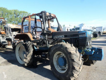 Tracteur agricole Ford 5640