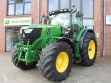 John Deere 6170R tracteur agricole occasion