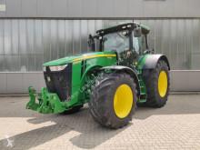 Tracteur agricole John Deere 8295R