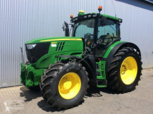Traktor John Deere 6190 R ojazdený