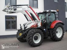 Tracteur agricole Steyr Profi 4145 CVT occasion