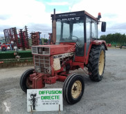 International tracteur agricole 743 h