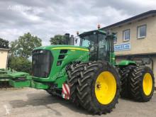 tracteur agricole John Deere 9630
