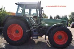 landbrugstraktor Fendt Favorit 515