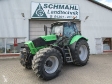 Landbouwtractor Deutz-Fahr Agrotron TTV 630 tweedehands