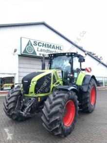 Tractor agrícola Claas Axion 920 Cmatic usado