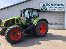 Trattore agricolo Claas Axion 950