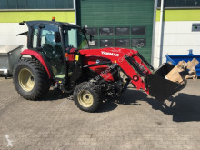 Yanmar YT 359 FL,stufenloses Getriebe tracteur agricole neuf