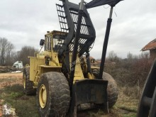 Tracteur agricole Volvo L160 occasion