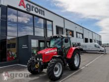 Tracteur agricole Massey Ferguson 6460 occasion