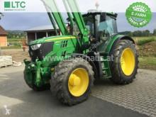 Zemědělský traktor použitý John Deere