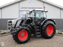 Tracteur agricole Fendt occasion