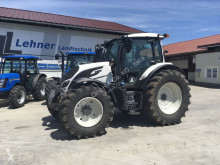 Tarım traktörü Valtra N174 Versu ikinci el araç