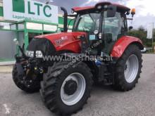 Tracteur agricole Case IH Maxxum CVX 145 occasion