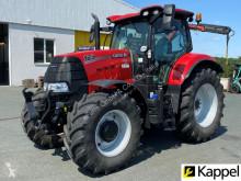 Tracteur agricole Case IH Puma 165 occasion